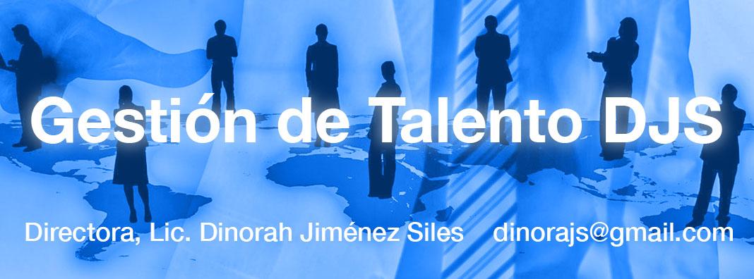Gestión de Talento DJS